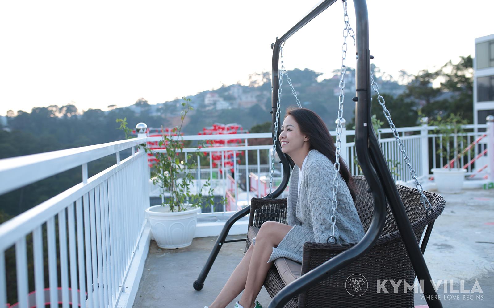 Đồi thông Kymi Coffee - Villa Đà Lạt